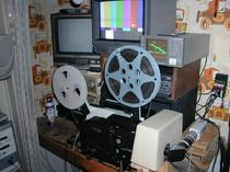 San Diego Video Services Fil transfer. Home Movies transfer video film to DVD